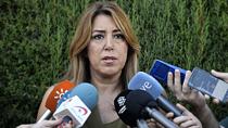 """Díaz pide que """"España se mantenga unida y cohesionada"""""""