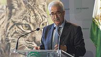 Jiménez Barrios informa sobre proyecto Life de 'Conservación y reintroducción del lince ibérico en Andalucía'