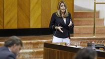 Díaz destaca que Andalucía es líder en crecimiento de autónomos en 2017