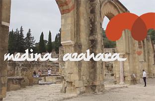 """Una campaña invita a conocer Medina Azahara, """"la ciudad que brilla"""""""