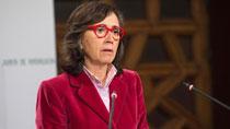 Aguilar resalta que las denuncias por violencia de género aumentaron un 7,04% en Andalucía el pasado año