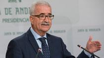 Jiménez Barrios explica el decreto para impulsar el crecimiento de las cooperativas agroalimentarias