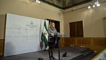 Rueda de prensa de Susana Díaz tras el Consejo de Gobierno (audio íntegro)