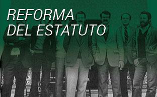 Banner Especial 4D Reforma del Estatuto