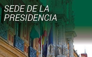 Banner Especial 4D Sedes de la Presidencia