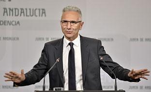 La Ley del Cine en Andalucía dotará por primera vez de un marco jurídico a la producción cinematográfica y audiovisual en la comunidad.