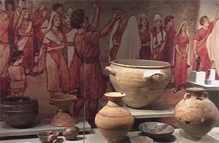 Apertura del Museo Íbero de Jaén