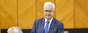 Jiménez Barrios subraya el ritmo legislativo actual con 13 leyes para debate en el Parlamento