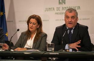 Gaya y Carnero exponen la nueva Ley de FP que adecuará la oferta formativa a las necesidades del mercado laboral