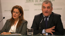 Gaya y Carnero exponen la nueva Ley de FP que adecuará la oferta formativa a las necesidades del mercado laborall