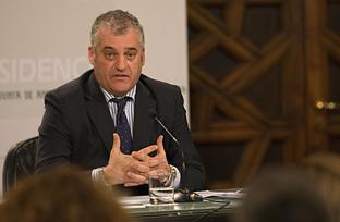 Carnero explica el nuevo Programa de Empleo Industrial que destina 308 millones para recuperar el nivel de ocupación previo a la crisis