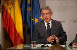 """Blanco critica que la falta de un nuevo modelo de financiación perjudica """"a los ciudadanos, no a las autonomías"""""""