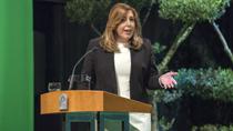 Intervención de Susana Díaz en el Acto Institucional del Día de Andalucía