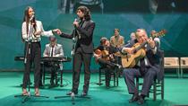 Himno de Andalucía por Paco Cepero, India Martínez y Arcángel