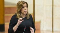 Díaz advierte que no consentirá el chantaje del Gobierno de condicionar el pago del PER a los presupuestos