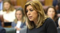 Díaz valora en el Parlamento los archivos judiciales en el caso de los cursos de formación