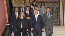 Díaz defiende la labor de las instituciones autonómicas