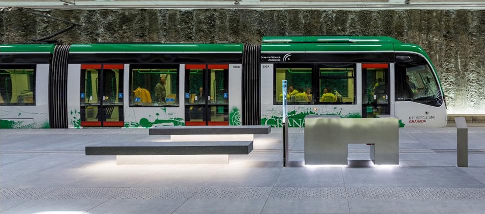 Así es el Metro