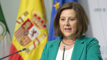 Sánchez Rubio anuncia que Andalucía participará como miembro fundador en la red europea de políticas innovadoras de envejecimiento activo