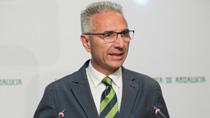 Vázquez informa sobre la nueva convocatoria de Andalucía Compromiso Digital dotada con 1,84 millones