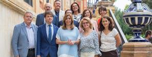 Susana Díaz reivindica la labor del medio millón de voluntarios de la comunidad, que cada día se esfuerzan para conseguir una Andalucía mejor