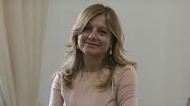 Marina Álvarez Benito. Consejera de Salud