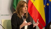 Cumplimiento de Andalucía del pacto de estabilidad