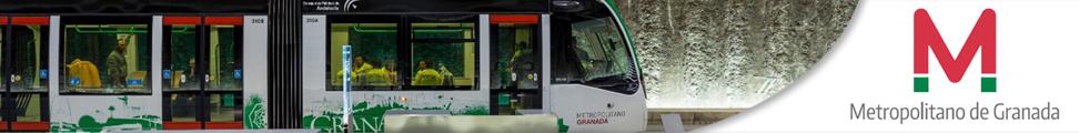 Banner Metro Granada 6 columnas