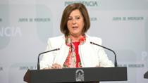 Sánchez Rubio expone el anteproyecto de Ley de Infancia y Adolescencia