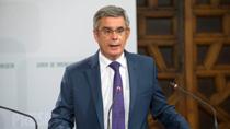 Blanco explica la nueva Ley de Cámaras de Comercio que reforzará su papel en la prestación de servicios a empresas