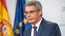 Blanco reclama al Gobierno que no solicite la suspensión cautelar de la jornada de 35 horas