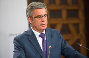Blanco reitera que la Junta no autorizará pozos de almacenamiento de Gas Natural en Doñana