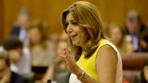 Díaz subraya los incentivos a las empresas turísticas que apuestan por la calidad en el empleo