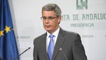 Blanco avanza una inversión de 14,7 millones para las obras del Hospital de Palma del Río