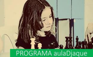 El programa aulaDjaque podrá incorporarse a partir del próximo curso.