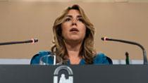 Díaz subraya la contratación de más de 2.600 nuevos docentes el próximo curso
