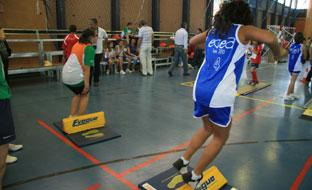 La normativa delimita las competencias para el ejercicio profesional del deporte.