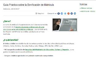 Sitio web de la Guía Práctica.