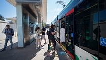 Un metro accesible y diseñado con los máximos criterios de seguridad
