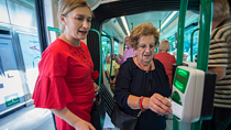 7.000 títulos de viaje gratuitos para animar a los ciudadanos a subirse al Metro