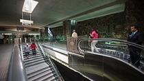 Los usuarios podrán compaginar el uso del Metro con los buses urbanos e interurbanos