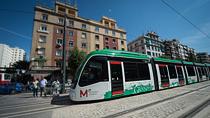 12 trenes y más de 230 trabajadores en el Metropolitano de Granada