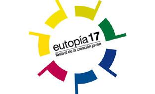 Cartel anunciador de Eutopía 17.