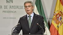 Blanco informa sobre el reglamento de apuestas deportivas y de competición para Andalucía