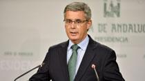 Juan Carlos Blanco anuncia ayudas de 29 millones para la agroindustria del sector olivarero andaluz