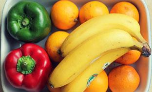 El protocolo se dirige a promocionar los valores de la Dieta Mediterránea.