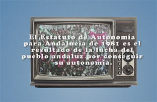 Documental 'Un ideal andaluz'