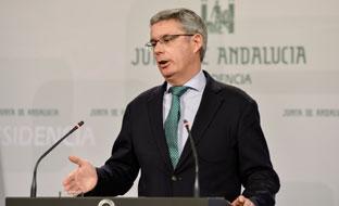 Blanco informa sobre el nuevo Consejo Andaluz de Economía Social