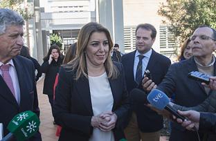 Díaz reclama el compromiso empresarial para lograr una sociedad inclusiva plena