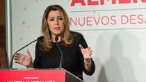 Díaz anuncia un Plan Renove para Invernaderos con 100 millones hasta 2022